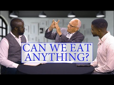 Adventists And 'Unclean' Food | Biblios 16
