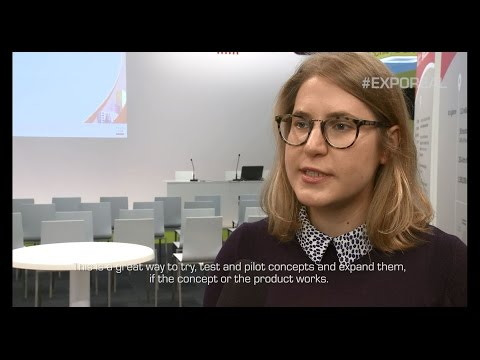 INTELLIGENT URBANIZATION FORUM 2016: Berlin TXL – The Urban Tech Republic