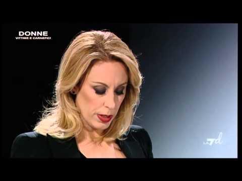 Donne vittime e carnefici - IL CASO DELFINO - Puntata del 26/02/2013