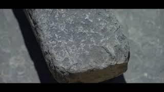 Hadspen Quarry - Blue Lia