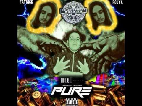 Fat Nick - Pure (Ft. Pouya) [Prod. By Big Los]