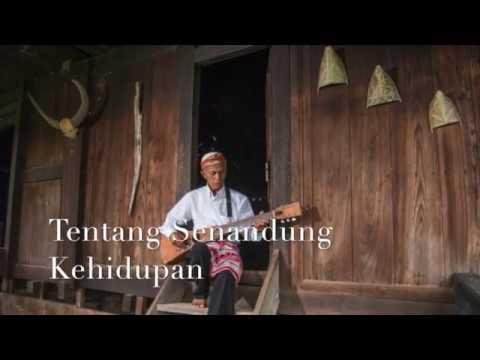 Gitar Besemah, Guritan Arman Idris dari Pagar Alam
