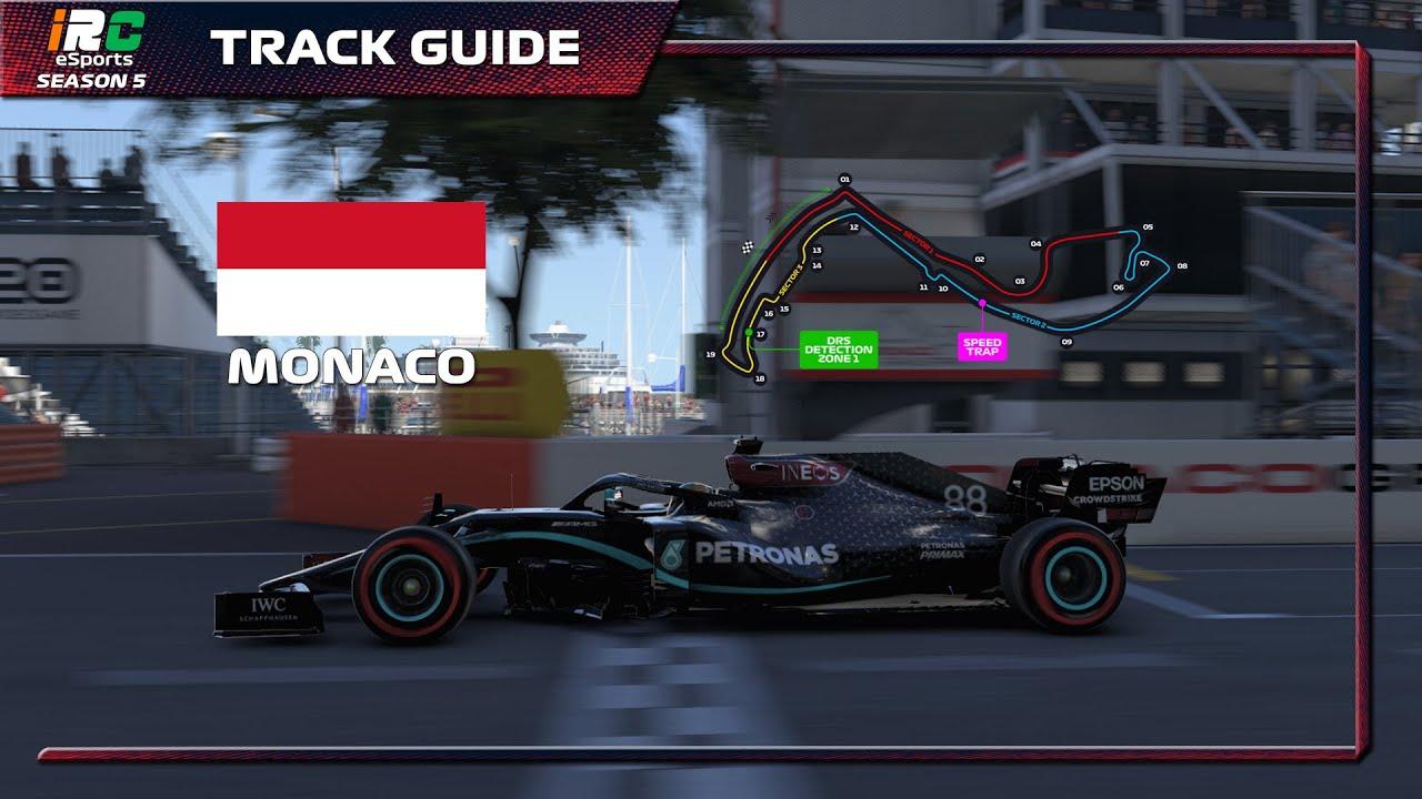F1 2020 | Monaco Track Guide + HOTLAP! (Setup Included ...