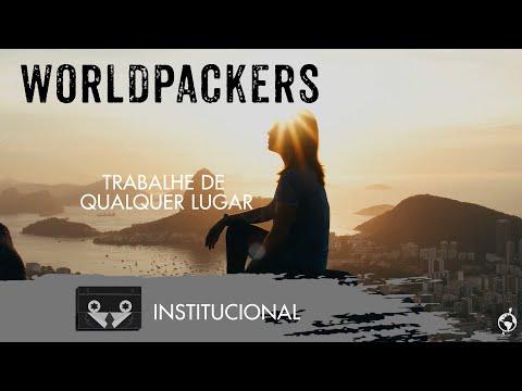 Worldpackers Academy - Trabalhe de qualquer lugar