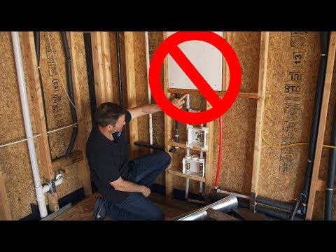 Top 5 Dumbest Building Products