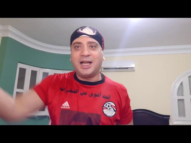 تعليق شمبر على مباراة مصر وزيمبابوى فى كأس الامم الافريقيه الافتتاح