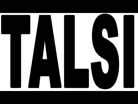 KAS IR TALSI TRAILER