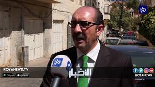 الاحتلال يستغل الأعياد اليهودية لتصعيد إجراءاته التعسفية - (24-9-2018)