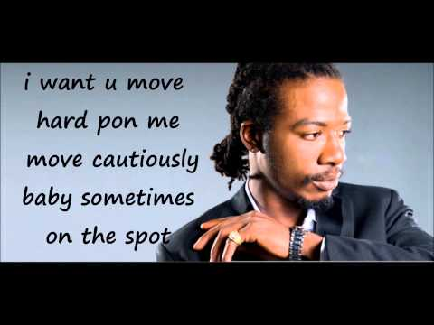 Gyptian wine slow lyrics
