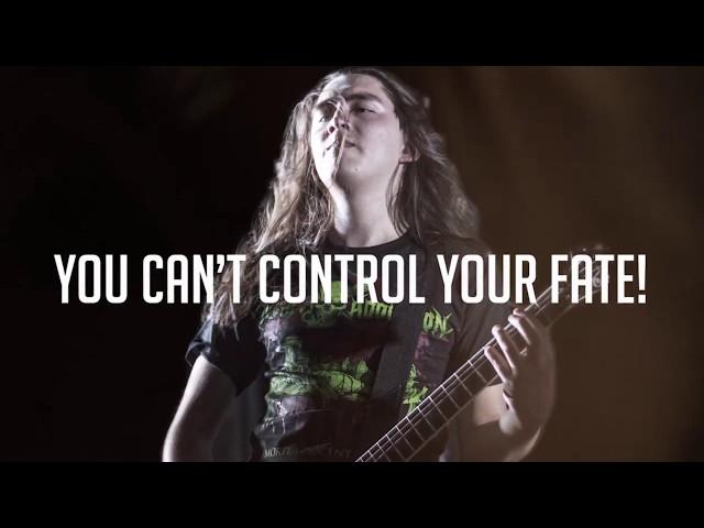 Longhorn Skull - Windbag (Official Lyric Video)