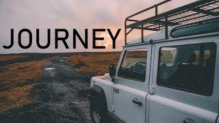 Journey | Beautiful Ambient Mix