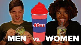 Men vs. Women: Pain Tolerance