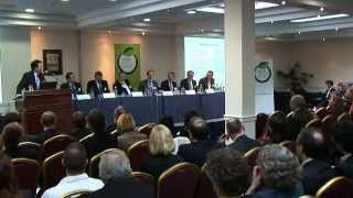 The launch of Green Freight Europe