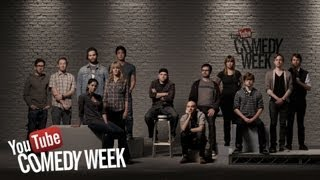 """The Shoot"" - YouTube Comedy Week - Join in May 19-25"