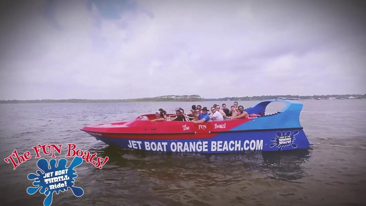 Jet Boat Coupons & Discounts - Only On GulfCoastDiscounts Com