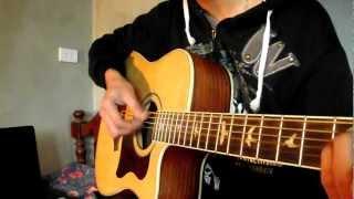 Con Đường Tình Yêu [Guitar Cover]