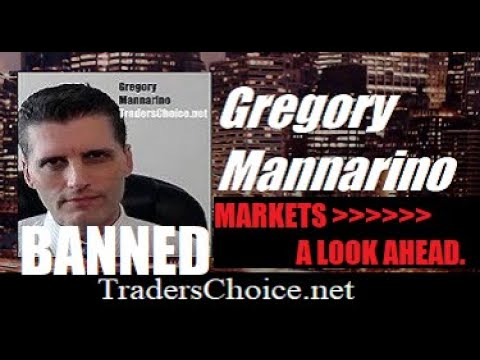(Must Watch). MARKETS A LOOK AHEAD: SPECIAL REPORT. Mannarino