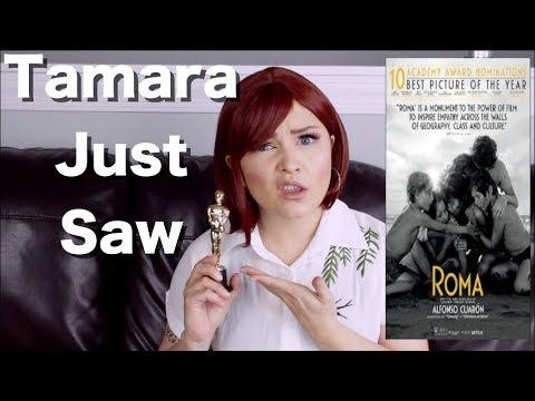Roma - Tamara Just Saw