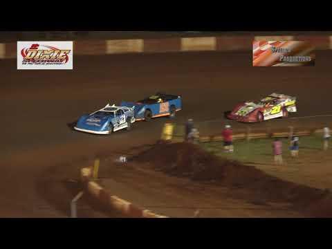 Dixie Speedway Econo Feature 08/24/19