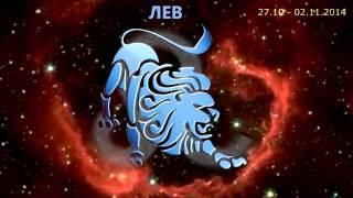 видео Гороскоп с 27 октября по 2 ноября 2014