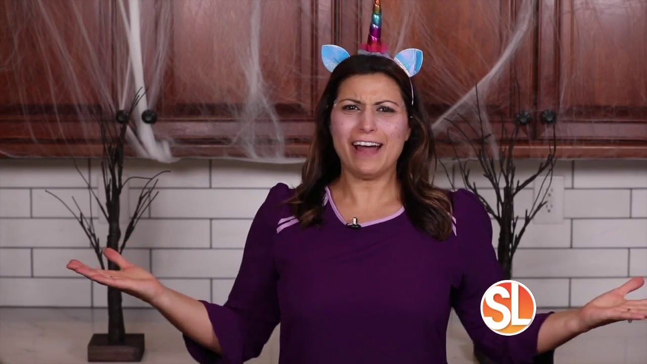 Lifestyle Expert Limor Suss has spooktacular tips for Halloween
