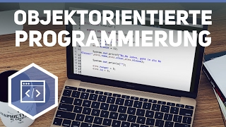Erste eigene Klasse - Objektorientierte Programmierung in Java Teil 2