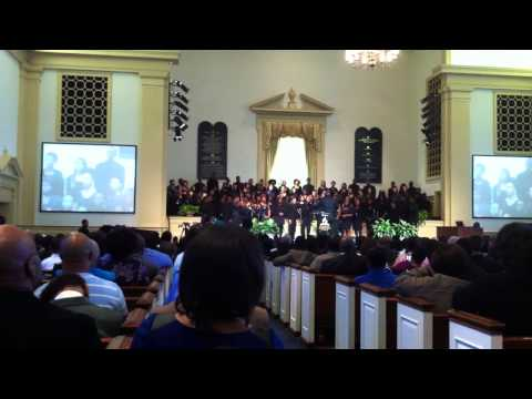 Greater Atlanta Adventist Academy (GAAA) Performance Berean SDA Church