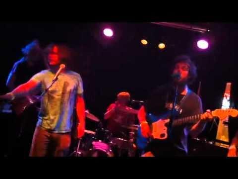 Battlehooch Live Kansas City at Record Bar