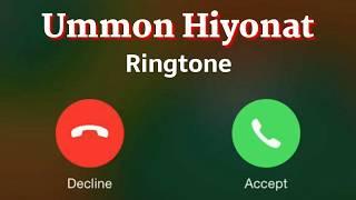 Ummon Hiyonat Ringtone // Sad Ringtone // Ummon Hiyonat Tiktok Ringtone // Best Ringtone 2019