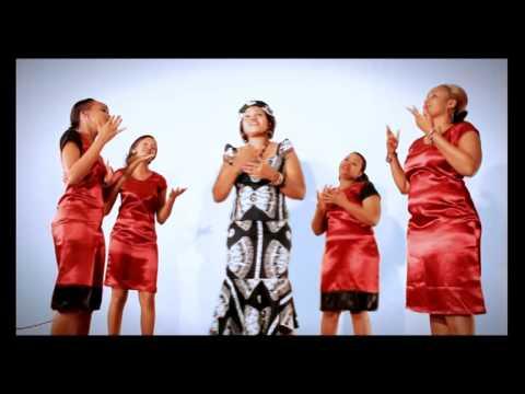 Pastor Lucy   Kiti Chako Cha Enzi   Official Version