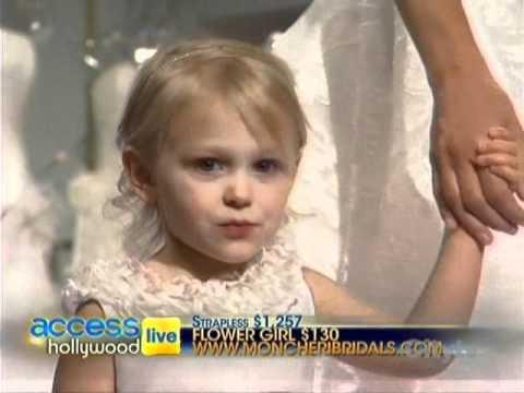 Alyvia Lind  Access Hollywood Live