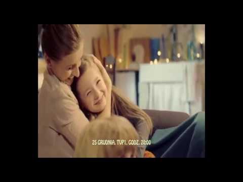 """""""Reklama Dzieciom"""" pomaga już 25 lat! – 25.12 o 20:00 w TVP1"""