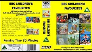 Download Video BBC Children's Favourites VHS UK (1989) MP3 3GP MP4