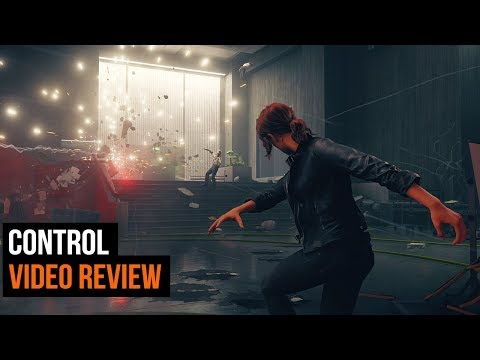 Control Video Review