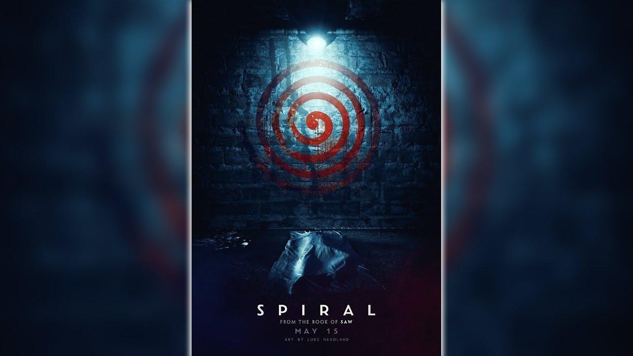 Пила 9  Спираль (2021) Русский трейлер 2
