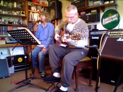 Greensleeves - The classic English folk song