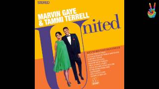 Marvin Gaye & Tammi Terrell - 04 - Something Stupid (by EarpJohn)