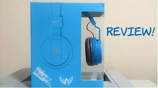 UNBOXING/REVIEW - HeadPhone LTOMAX