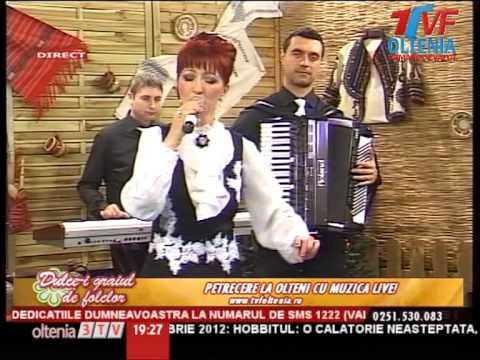 Muzica Lautareasca Noua 2012