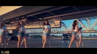 Kygo ft  Whitney Houston   Higher Love /G.MB  Musicvideo