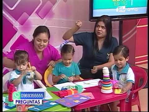 Técnicas para fortalecer la motricidad fina en niños
