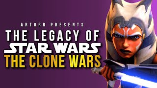 The Legacy of Star Wars: The Clone Wars (Part 3)