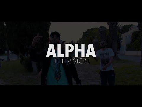 ALPHA - THE VISION