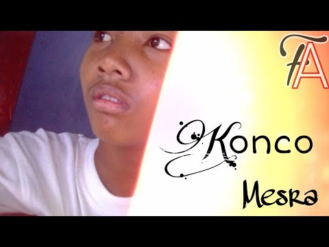 Zaky Myky - Konco Mesra |•Official Music Video•|