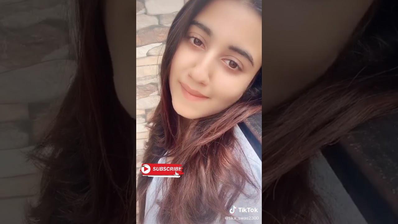 Radhika New Tik Tok Video । Swastika Dutta