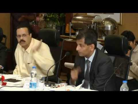 D&B Reliance Life Insurance RMR-Panel Discussion on Operational, Market & Insurance Risk
