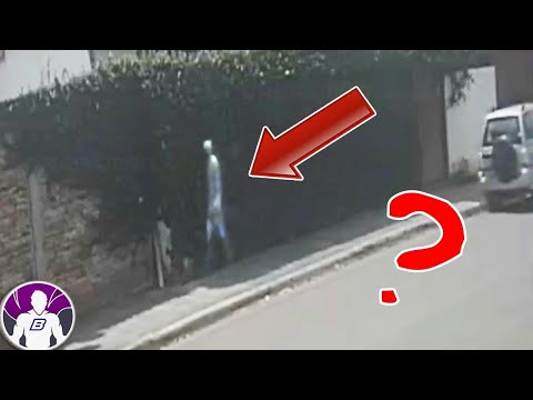 5 Vídeos De Terror - Intenta Verlos Completos