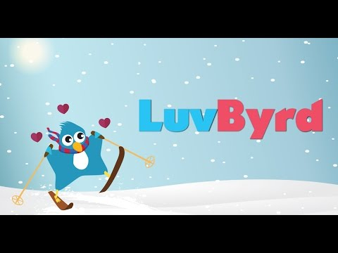 Outdoor Enthusiasts Choose Outdoorsy Dating at LuvByrd