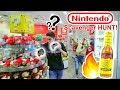 Scavenger Hunt CHALLENGE at the Nintendo NY Store!! ft. JacobsOcarina