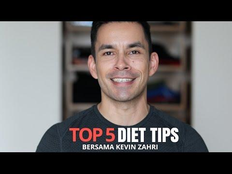 Top 5 Weight Loss Diet Tip Saya